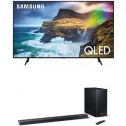 Samsung QE55Q70R + HW-Q70R